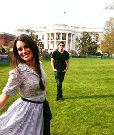 "finchel | Articles de ILoveGleeFan taggés ""Finchel :)"" - Glee - Skyrock.com"