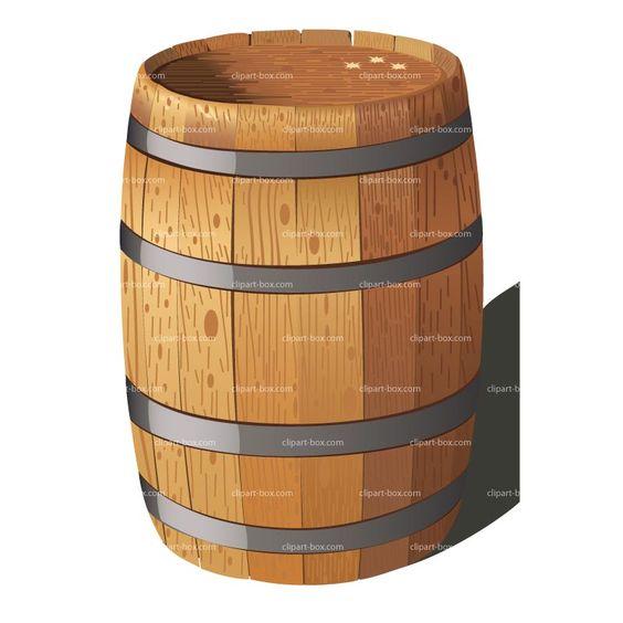 Wine Barrel Clip Art Clipart Barrel Wine Barrel Barrel Projects