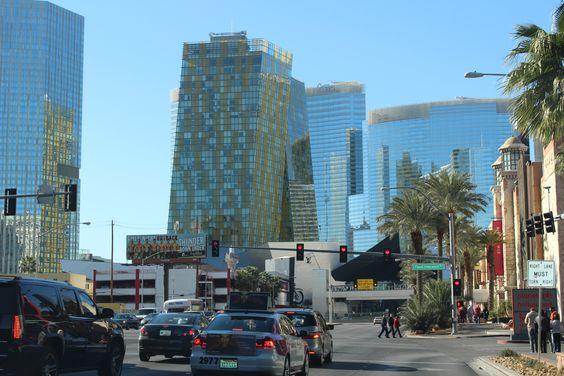 Las Vegas - 2014