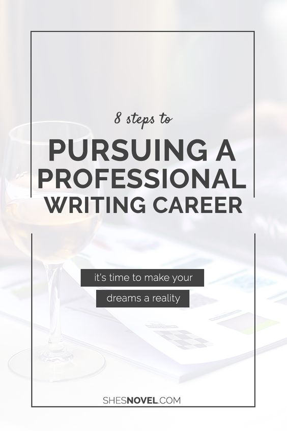 Best 25+ Professional writing ideas on Pinterest Writing editor - writing career goals