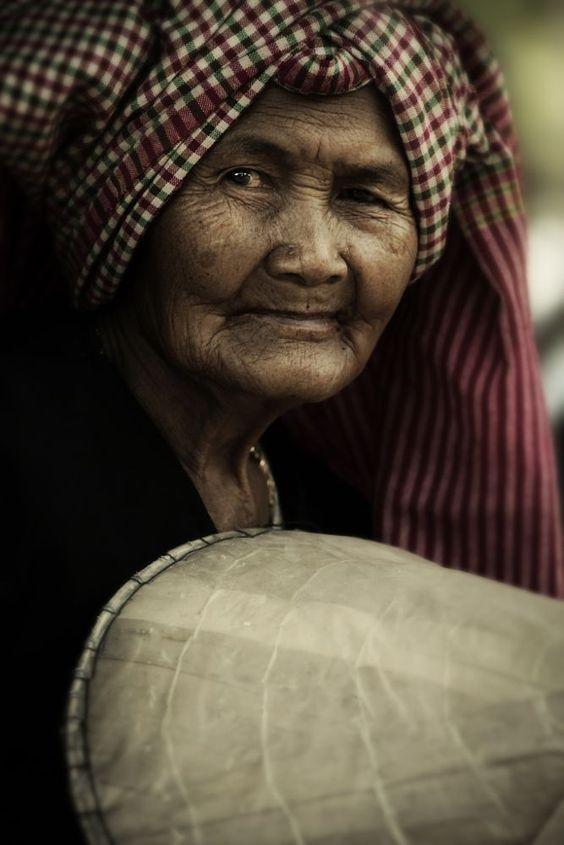Cambodia 9 by Diego  Arroyo
