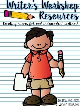 I have found that these are EXTREMELY helpful to my students while they are writing. Included are several tools to help the students become successful and independent during writing. It will save you time to help students instead of being bugged every minute asking how to spell a word.