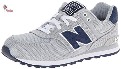 520v3, Chaussures de Fitness Homme, Bleu (Navy), 41.5 EUNew Balance