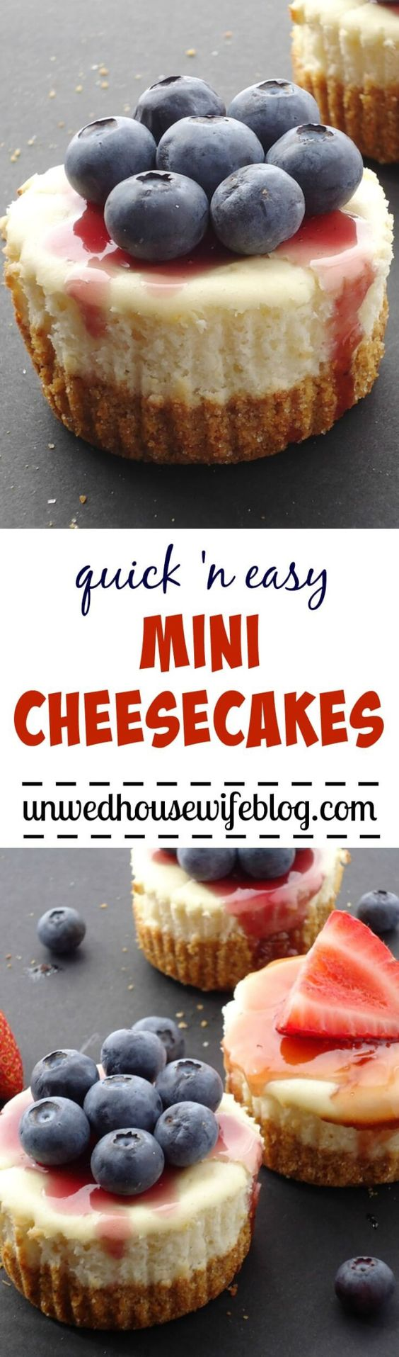 4th Of July Desserts Cheesecake And Easy Desserts On