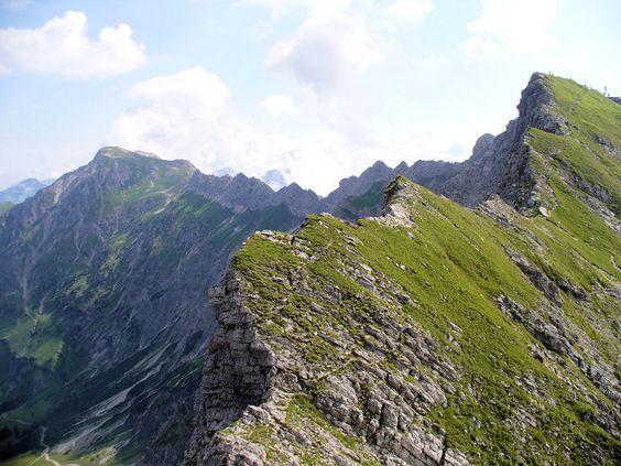 Nebelhorn.....