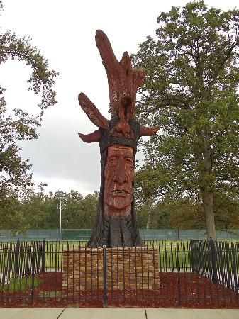 Paducah KY Visitors | Wacinton Sculpture Reviews - Paducah, KY Attractions - TripAdvisor