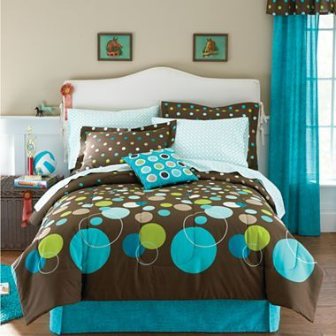 Jcp home camryn complete bedding ensemble with sheet set - Jcpenney childrens bedroom furniture ...