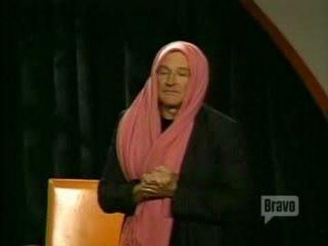 Inside The Actors Studio Robin Williams - YouTube