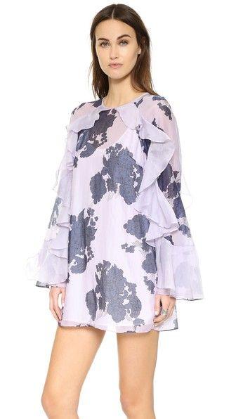 Alice McCall Delilah Dress