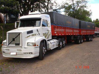 imagens de caminhões e carretas luxo | Vitrine do Oeste.***: Carretas e caminhões ficarão proibidos de ...