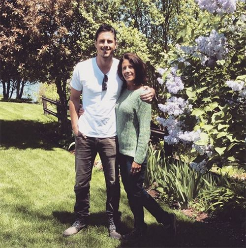 The Bachelor 2016 Ben Higgins Nearly Quit The Show: Too Much Drama, Broke Down In Tears – Mom Saved The Day!