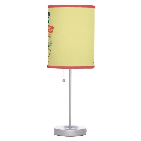 Toy Story 4 Vintage Jessie Cowgirl Doll Ad Table Lamp Zazzle Com Toy Story Graphic Design Tutorials Learning Lamp