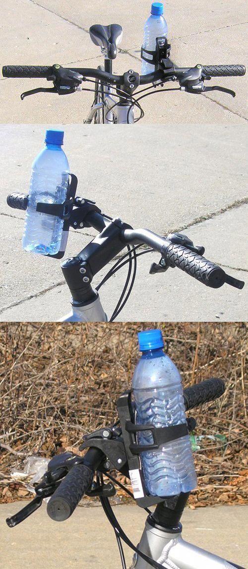 To Go Beverage Holder Clip For Bikes Swagman To Go Swagman Bike
