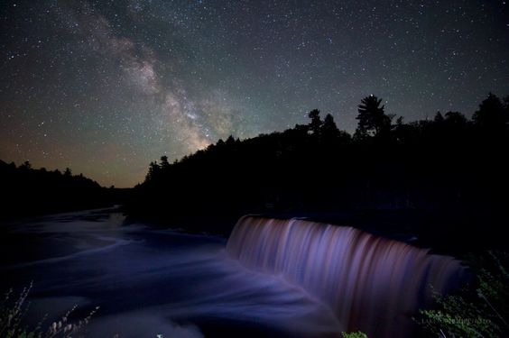 Tips for Photographing the Milky Way in Michigan – and Seven Stunning Starry Night Photos too!
