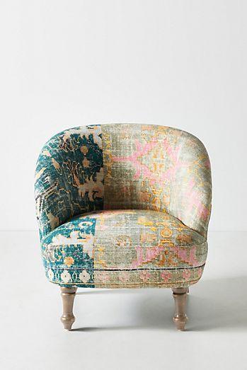 Unique Furniture Designer Furniture Anthropologie Accent Chairs Boho Chair Furniture