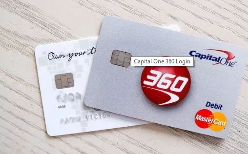 Capital One Financial Corporation Offers Banking And Financial Solution In The United States As The 11th Largest Capital One 360 Capital One Bank Credit Cards