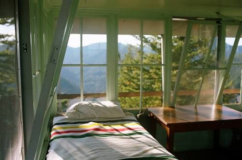 bed, bedroom, and relax image