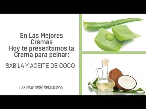 Como hacer crema con aloe vera y aceite de oliva