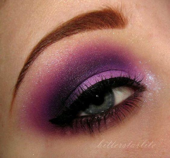 Purple passion!