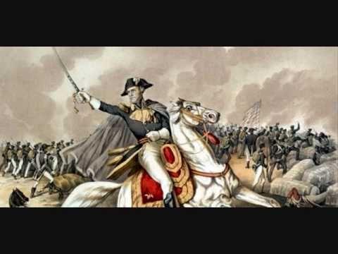 ▶ The Battle Of New Orleans - Johnny Horton - YouTube