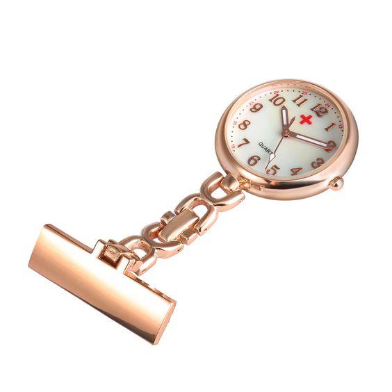 $4.70 (Buy here: https://alitems.com/g/1e8d114494ebda23ff8b16525dc3e8/?i=5&ulp=https%3A%2F%2Fwww.aliexpress.com%2Fitem%2FClip-on-Fob-Nurse-Pin-Watch-Quartz-Brooch-Hanging-Fashion-Men-Women-Unisex-Pocket-Watch-Luxury%2F32657571250.html ) Clip-on Fob Nurse Pin Watch Quartz Brooch Hanging Fashion Men Women Unisex Pocket Watch Luxury Round Dial Luminous Steel relogio for just $4.70