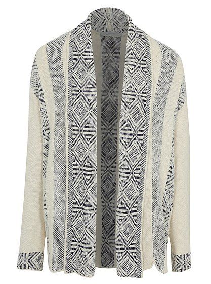 £18 Aztec Print Cardigan, read reviews and buy online at George at ASDA. Shop from our latest range in Women. Throwing on this Aztec print cardigan is the simple...