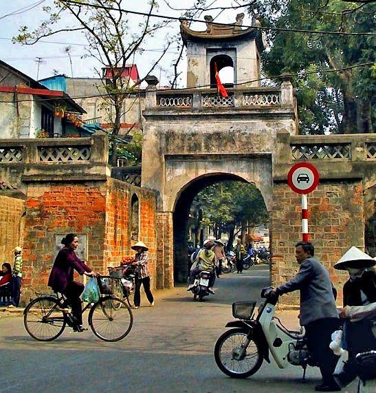 Hanoi Old Quarter: A journey to the soul of Hanoi, Vietnam - Travel to Vietnam