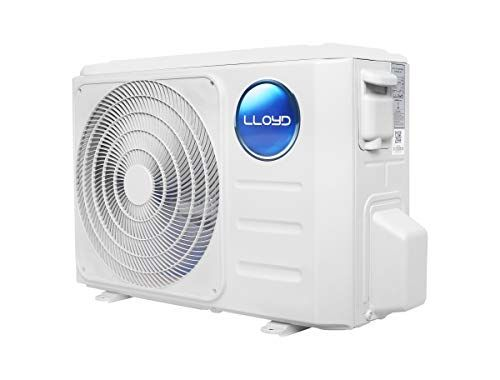 Lloyd 1 5 Ton 3 Star Hot Cold Inverter Split Ac Copper Ls18h31lf White Home And Kitchen Large Appliances Air Conditioners Best News And Deals Split Ac Air Conditioner Kitchen Large Appliances