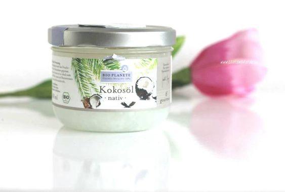 Kokosöl Kokosoel Bio Kokosöl nativ kaltgepresst Anwendung Wirkung Gesichtspflege Psoriasis