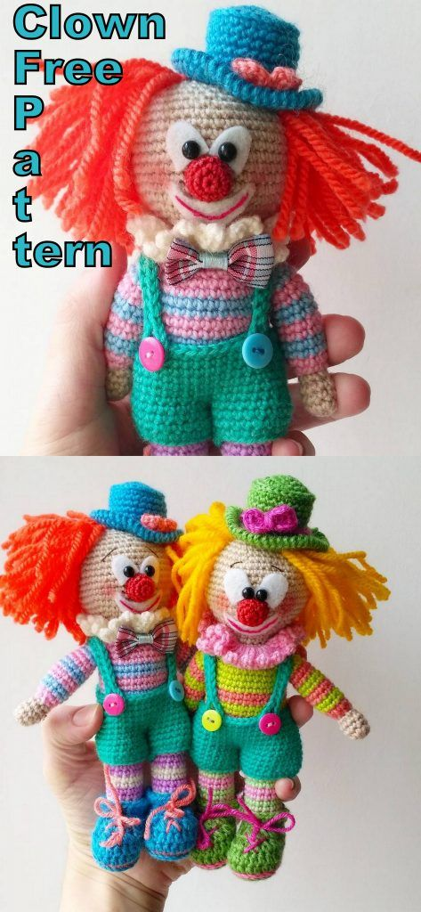 Free Crochet Doll Patterns Amigurumi Crochet Amigurumi Doll Angel ... | 1024x473