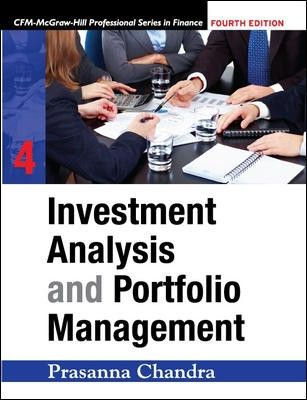 English, Portfolio management and Book on Pinterest - investment analysis