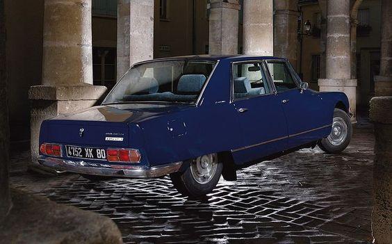 Citroën Lorraine