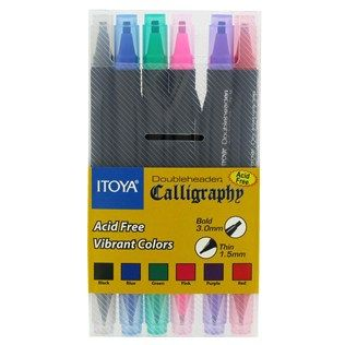 Shops Calligraphy Pen Set And Products On Pinterest