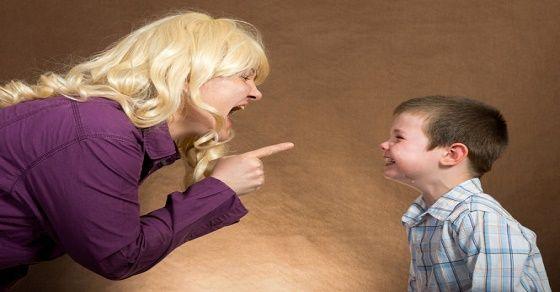 3 bước mẹ cần làm để bé hư ngoan ngoãn trở lại