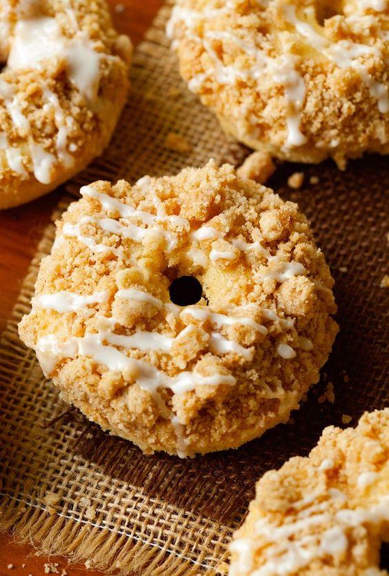 Le beignet parfait...cuit au four en 15 minutes - Recettes - Recettes simples et géniales! - Ma Fourchette - Délicieuses recettes de cuisine, astuces culinaires et plus encore!