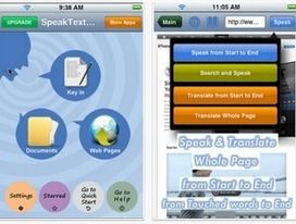 5 Great Free iPad Translation apps