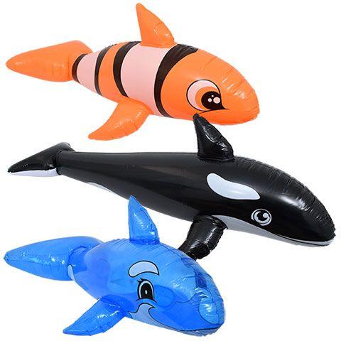 Beach Pool Toys Animal Pool Floats Inflatable Pool Inflatable Water Slide