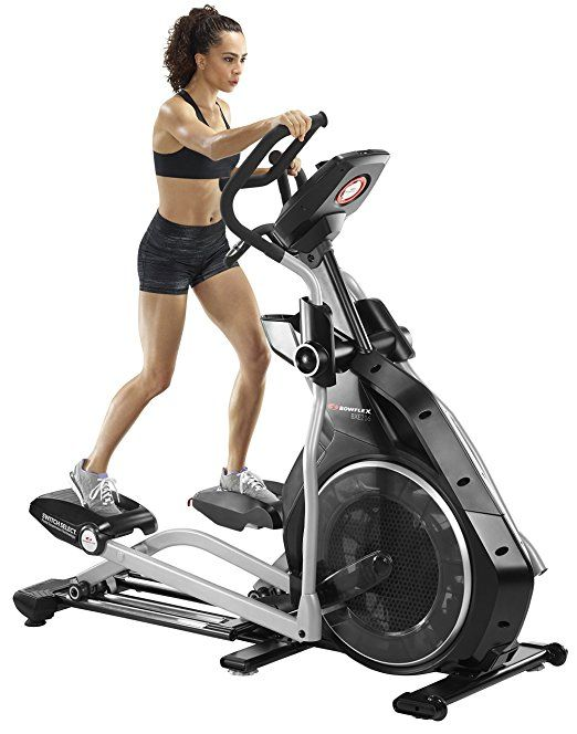 Bowflex E216 Elliptical Precor Elliptical Trainer Buy Fitness