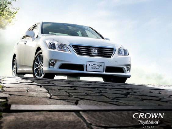 17 Best Crown Majesta Images On Pinterest | Toyota Crown, Japanese Cars And  Autos