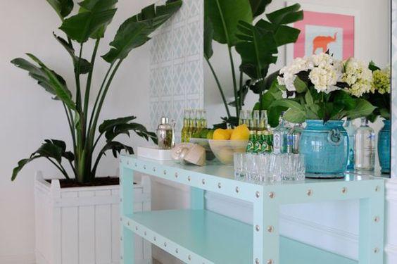 Fresh and Joyful Room by Maria Barros