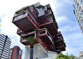 Casa do Comércio-Salvador