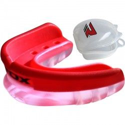 RDX  Gum Air Max Escudo Gel Protector bucal