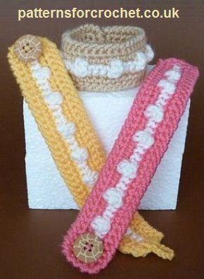 ... patterns bracelets crochet patterns free pattern crochet bracelet usa
