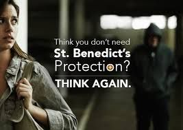 Image result for St lucy prayer protection