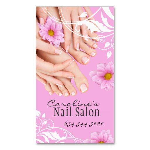 Nail Technician good topics to write about