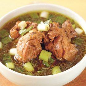 Resep Cara Membuat Rawon Ayam Spesial Dengan Bumbu Gurih Selerasa Com Resep Resep Resep Daging Sapi Resep Masakan Indonesia