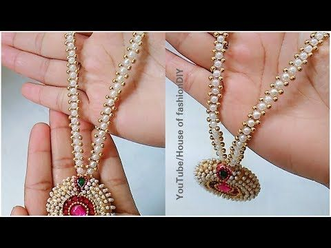 DIY For Jewelry Making Handmade Oval Beads MADE WITH LOVE Fit Making Necklace