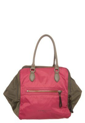 HOLIDAY - Shopping Bag - cherry red
