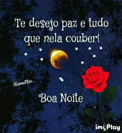 Boa noite de Paz