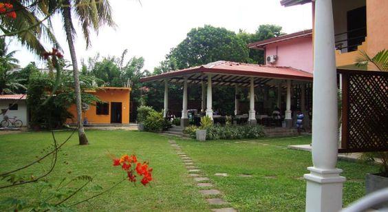 Booking.com: Bed and Breakfast Riverside Cabanas , Mirissa, Sri Lanka - 281…
